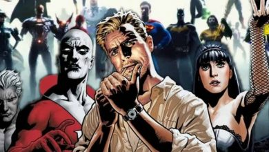 Photo of Justice League Dark Series from JJ Abrams Confirmed For HBO Max