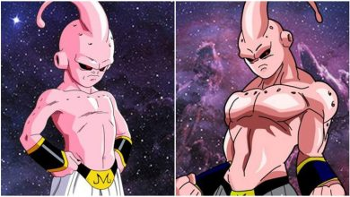 Majin Buu's Strongest Transformation