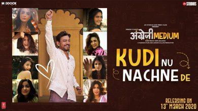 Kudi Nu Nachne De Song Download