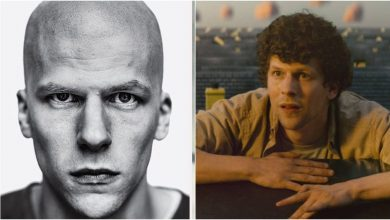 Jesse Eisenberg Was The Best Lex Luthor