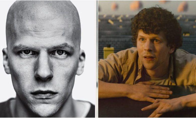 Jesse Eisenberg Was The Best Lex Luthor