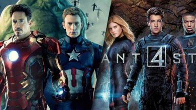Photo of MCU Rumor: Avengers Director Being Eyed To Direct Fantastic Four