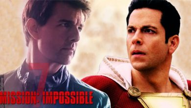 Photo of Mission: Impossible 7 & 8 Get New Release Dates. MI 8 Will Destroy Shazam! 2 Now