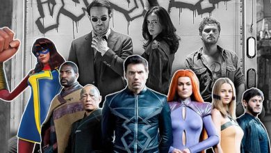 Photo of Marvel's Plans for Inhumans & Defenders in MCU Revealed