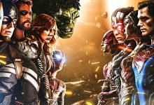 Photo of To Boost Comic Book Sales, Marvel & DC Writers Want a Crossover