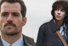 Enola Holmes Netflix Acquires Henry Cavill's Sherlock Holmes Movie