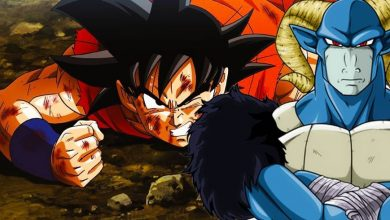 Moro is Only Super-Villain Goku Can Never Defeat