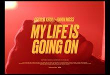 Photo of My Life Is Going On Mp3 Download | Cecilia Krull
