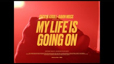 My Life Is Going On Mp3 Download