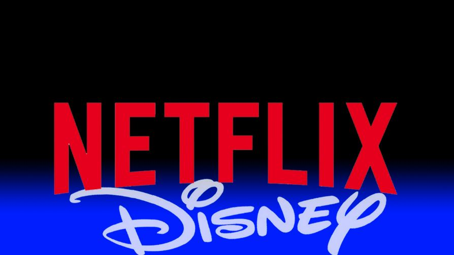 Netflix Bigger Company Than Walt Disney