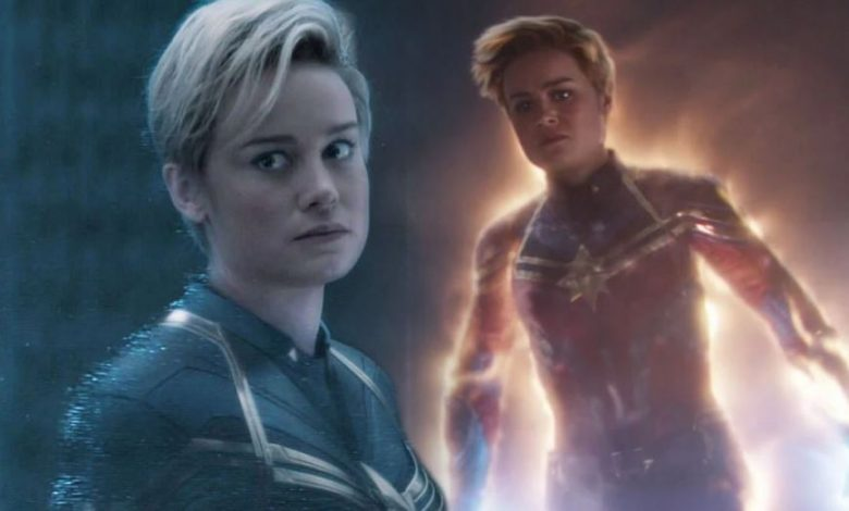 New Details Prove Captain Marvel Isn't the Strongest Avenger