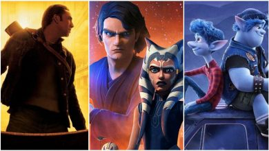 Photo of All New Highly Anticipated Disney+ Shows Coming This April You Should be Excited About