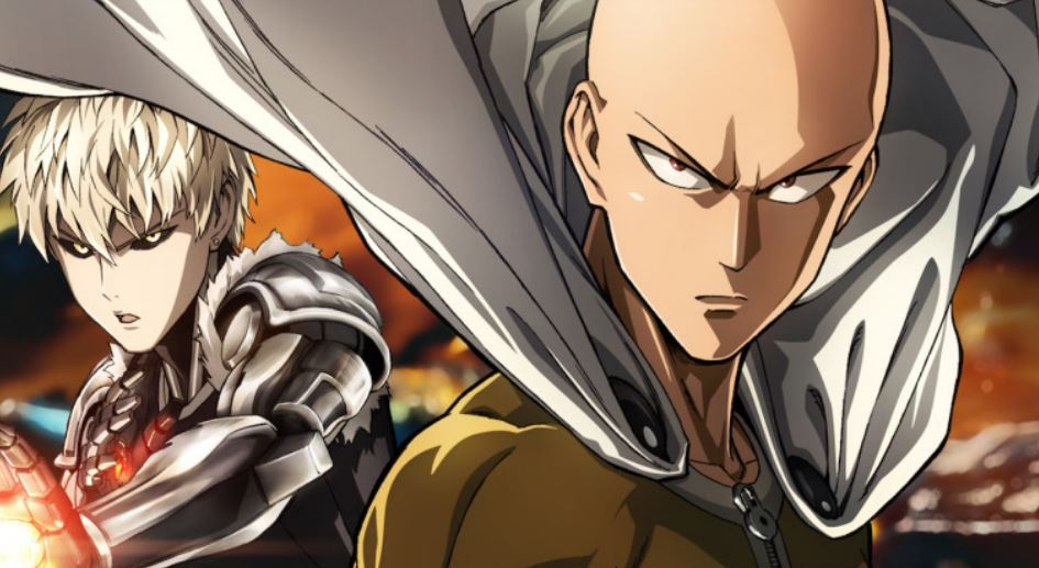 Sony Developing Live Action One Punch Man Movie