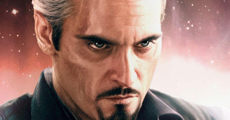 Marvel Delayed Doctor Strange