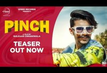 Photo of Pinch Song Download in High Definition [HD] Audio Free