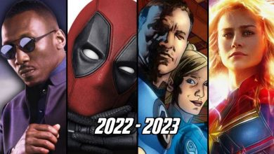 Photo of Predicting The Last MCU Movie of 2022 And the Rest of Phase 5