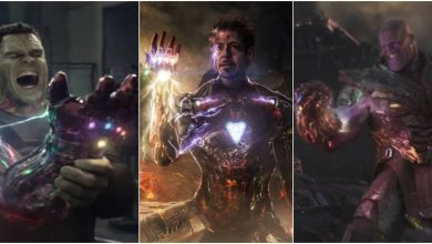 Photo of Avengers: Endgame – Here's The Purpose of Each Infinity Stone During The Snap