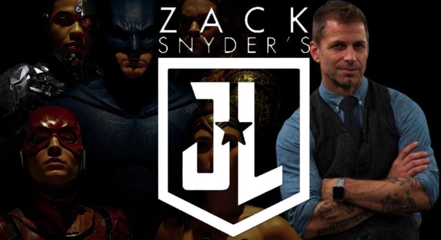 Release Date for Justice League Snydercut