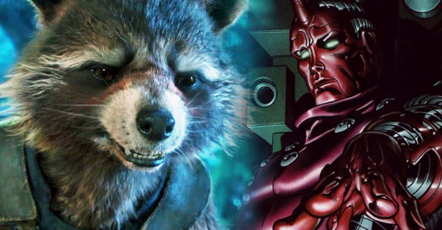 James Gunn reveals Rocket Future in Guardians of the Galaxy Vol. 3