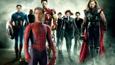 Photo of Sam Raimi Almost Featured Our Favorite Avenger in Spider-Man 2