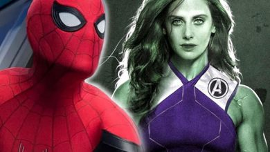 Photo of New Update States that She-Hulk Could Surely Appear in Spider-Man 3
