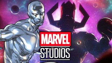 Photo of Silver Surfer Will Join the MCU in [SPOILER]