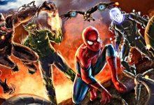 Sinister Six Movie Got Canceled