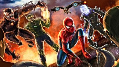 Photo of Sinister Six Movie Got Canceled After Disney 'Stole' Spider-Man