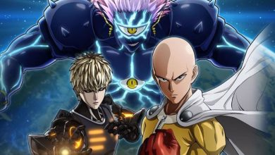 Photo of Sony is Developing a Live Action One Punch Man Movie. Here's All We Know