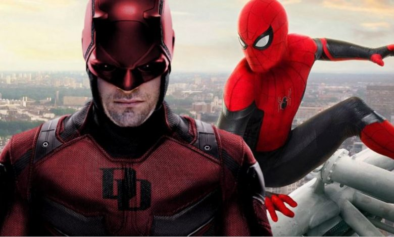 Spider-Man 3: Whether Charlie Cox Playing Daredevil