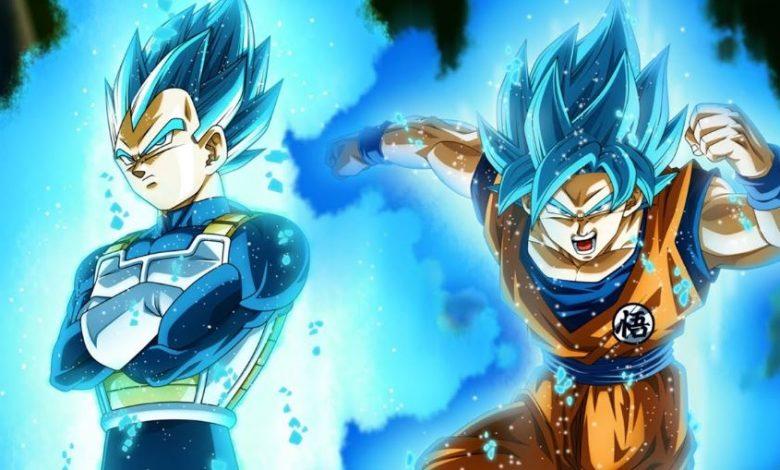 Dragon Ball Facts About Super Saiyan Blue