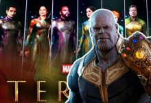 Photo of Thanos Has Ties With The Eternals And MCU Has Confirmed It