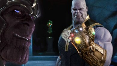 Photo of The MCU Teased a Completely Different Plan for Thanos in His First Appearance