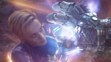 Photo of Avengers: Endgame: Why Thanos' Headbutt Had No Effect on Captain Marvel