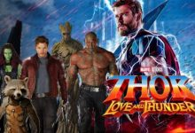 Photo of Thor 4 Should Involve the Guardians of the Galaxy in its Final Battle