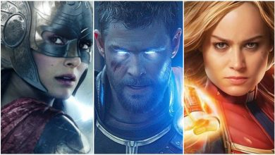 Photo of Every Marvel Superhero Who Could Replace Thor as The New God of The Avengers