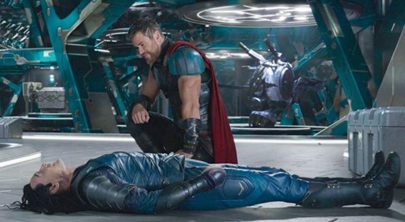 Infinity War Theory Real Reason for Loki Attacking Thanos