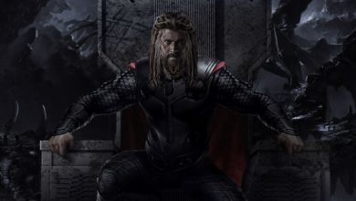 Photo of There Will Be a Drastic Change in Thor from 'Endgame' to 'Love And Thunder'