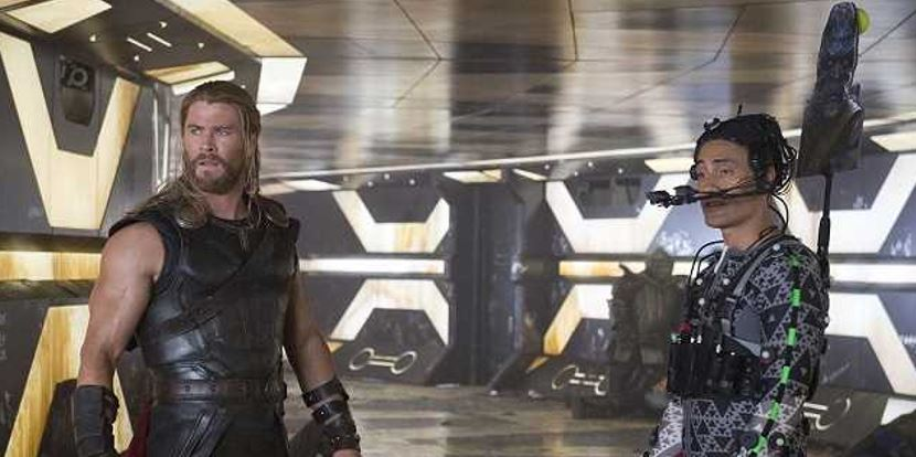 Future of Korg in Thor Love And Thunder Taika Waititi