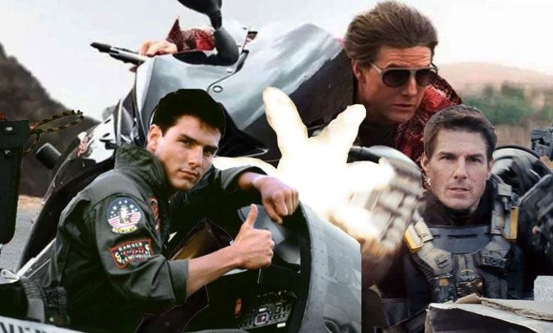 Tom Cruise Movies are in Trouble