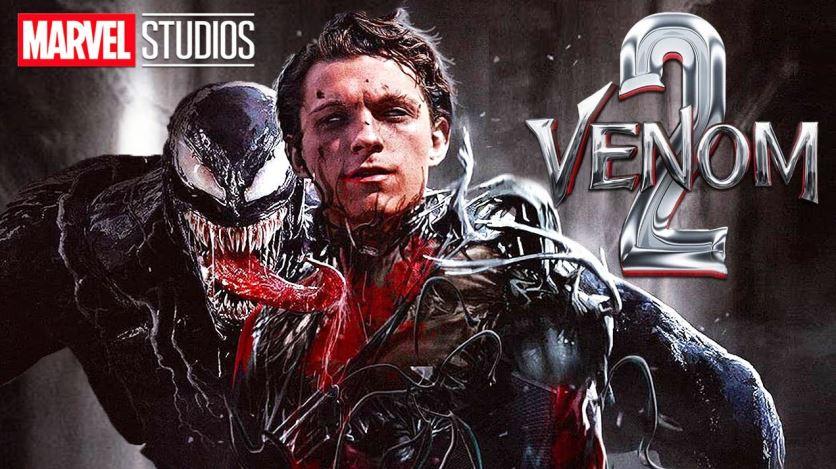 Venom 2: Spider-Man Venom Crossover
