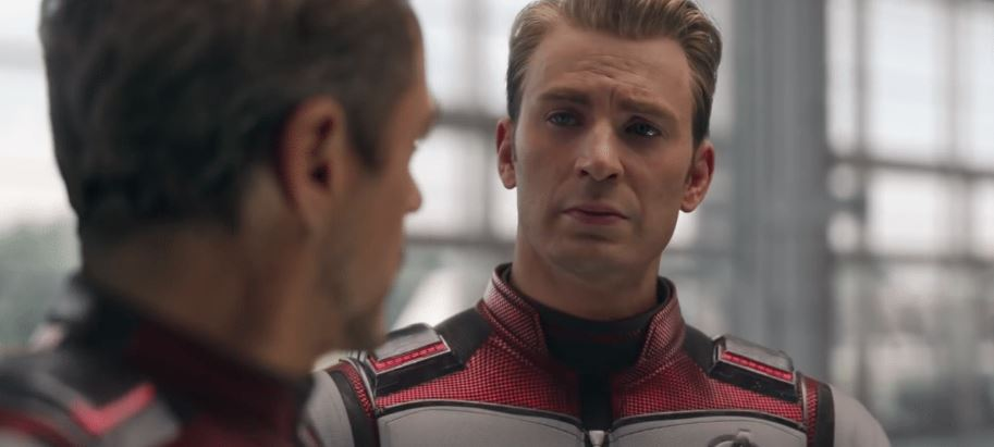 Evidence of Mysterio's BARF Tech Spotted Avengers: Endgame