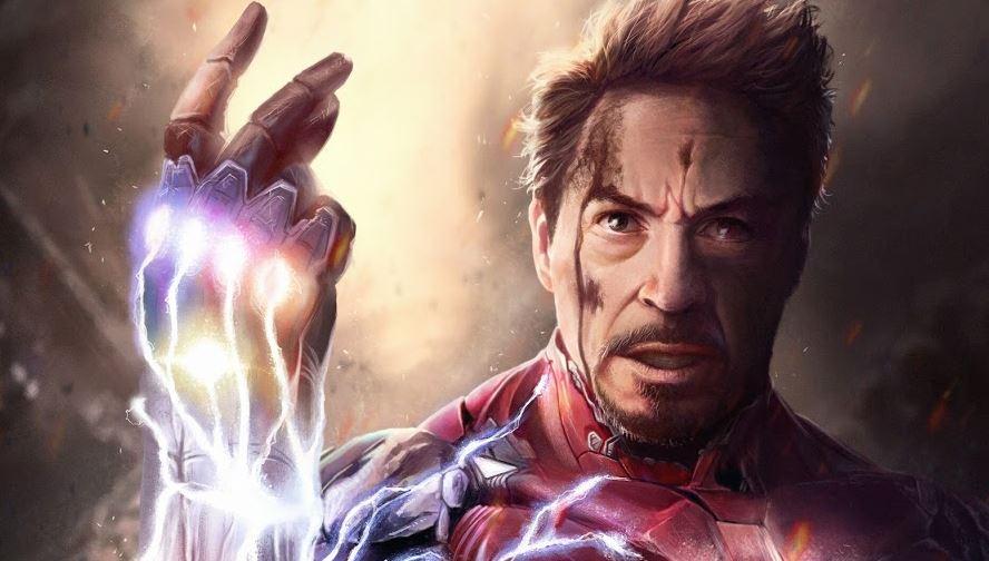 Differences Between Thanos' Infinity Gauntlet & Stark's Nano Gauntlet