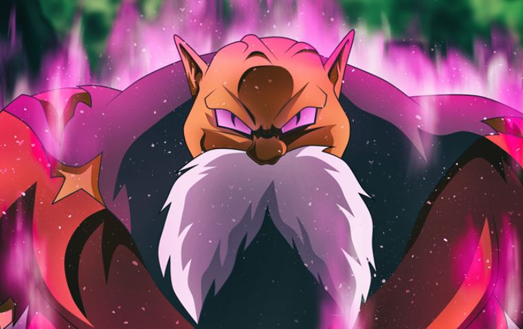 Facts About Toppo The Mortal God of Destruction