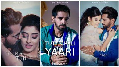 Photo of Tutt Chali Yaari By Maninder Batth Download in High Quality [HQ]