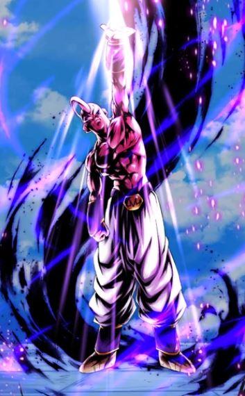 Majin Buu's Strongest Transformation