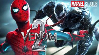 Photo of Venom 2 – Tom Hardy Teases a Spider-Man Venom Crossover Once Again