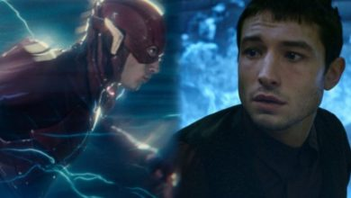 Photo of WB Might Drop Ezra Miller from Fantastic Beasts & Flash After Choking Video
