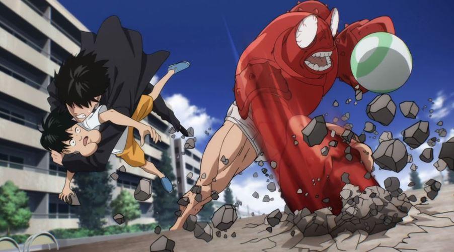 Why Saitama is so Powerful