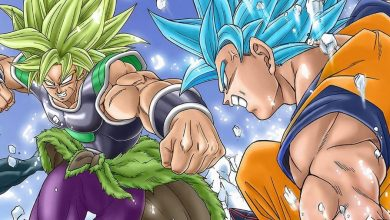 Photo of Why is Broly Always Better (Than Goku) And Represents The Best of Saiyan Race